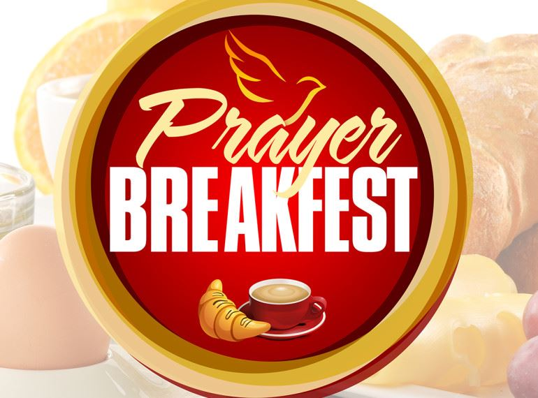 st thomas more society inc monthly prayer breakfast 3rd wednesday of every month